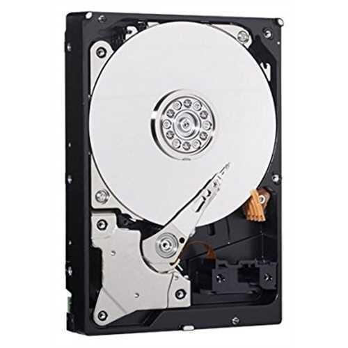 Refurbished Western Digital Blue 500GB Mobile Hard Disk Drive - 5400 RPM SATA 6 Gb/s 7.0 MM 2.5 Inch – WD5000LPCX