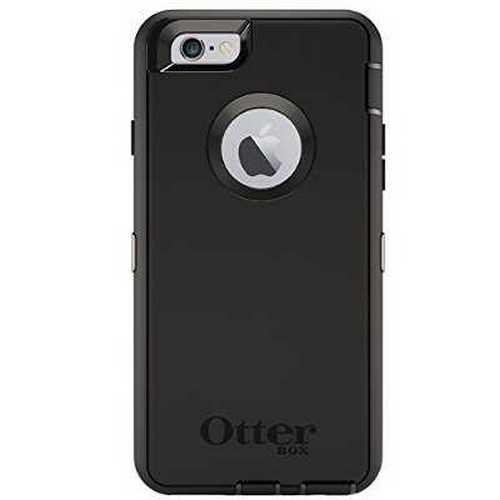 walmart otterbox iphone 6 refurbished otterbox defender series iphone 6 black 9961