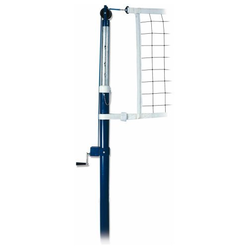 Jaypro Collegiate Volleyball Net System - 3.5 inch Steel