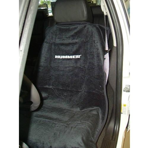SeatArmour Hummer Black Seat Armour