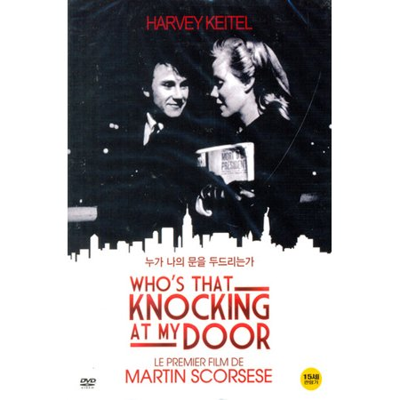 Who's That Knocking at My Door (DVD)