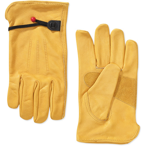 Wells Lamont - Grain Cowhide Work Gloves
