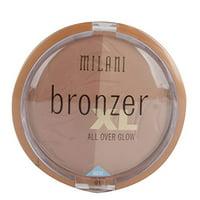 Milani Xl All-Over Bronzer, Bronze Glow