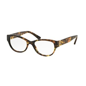 TORY BURCH Eyeglasses TY 2060 3144 Yellow Tortoise 48MM