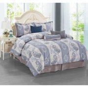 Journee Collection Journee Home 'Alora' 7-piece Comforter Set