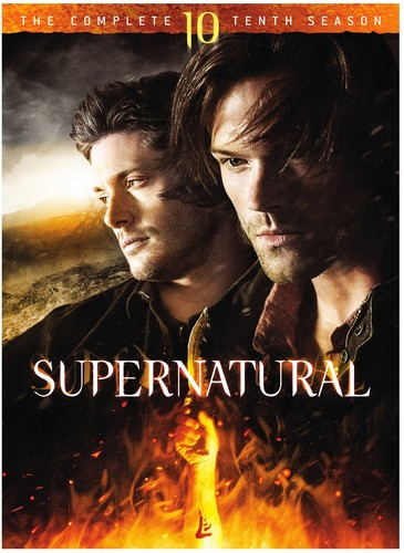Supernatural: The Complete Tenth Season (Widescreen) by WARNER HOME VIDEO