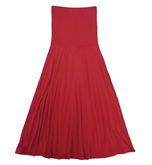 Scandale Multiway Dress,Small,Decadent Red