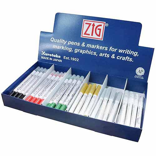 Zig  Starter Kit For Memory System Christmas 1-
