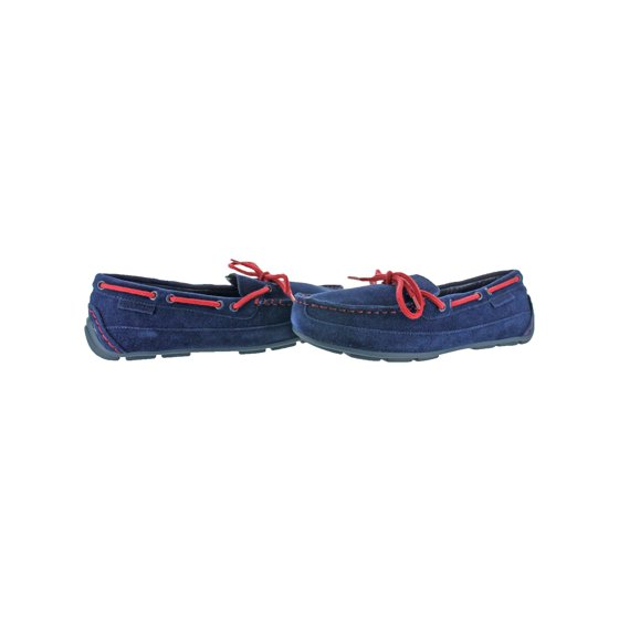 5f3b58857b8 Cole Haan - Cole Haan Boys Grant Driver Loafer Boat Shoes Driving ...