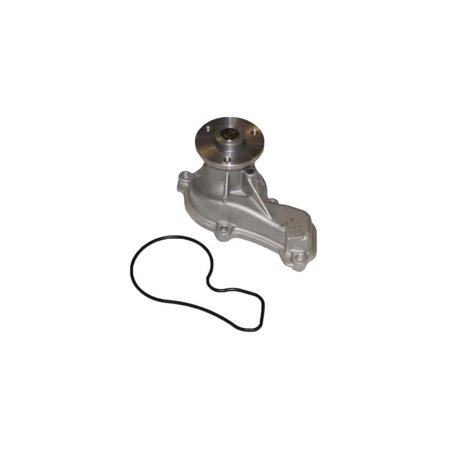GMB 135-6980 Water Pump For Honda Civic, New OE Replacement