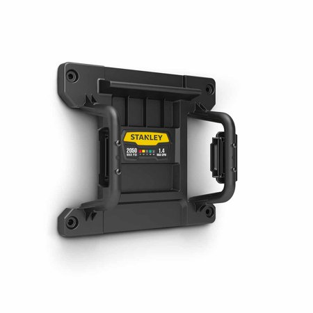 Stanley Slp2050 Wmkit Electric Pressure Washer Wall Mount