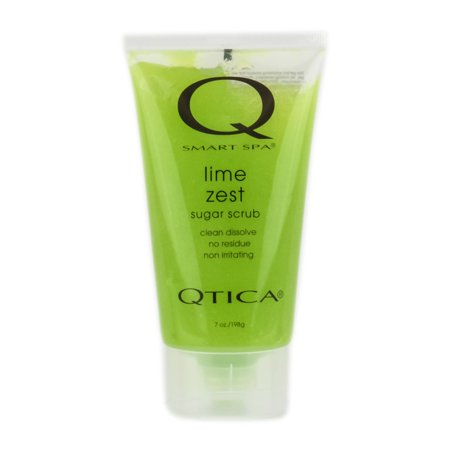 Qtica Smart Spa Lime Zest Sugar Scrub - Size : 7 oz