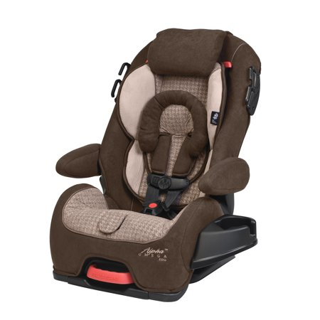 Safety 1st Alpha Omega Elite Convertible 3-in-1 Baby Car Seat ...