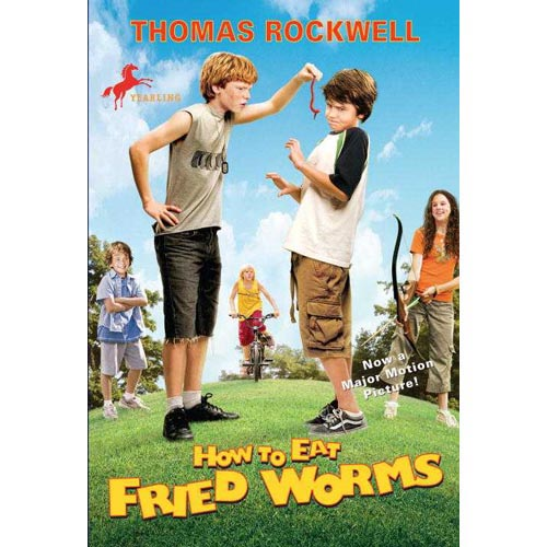 how to eat worms movie