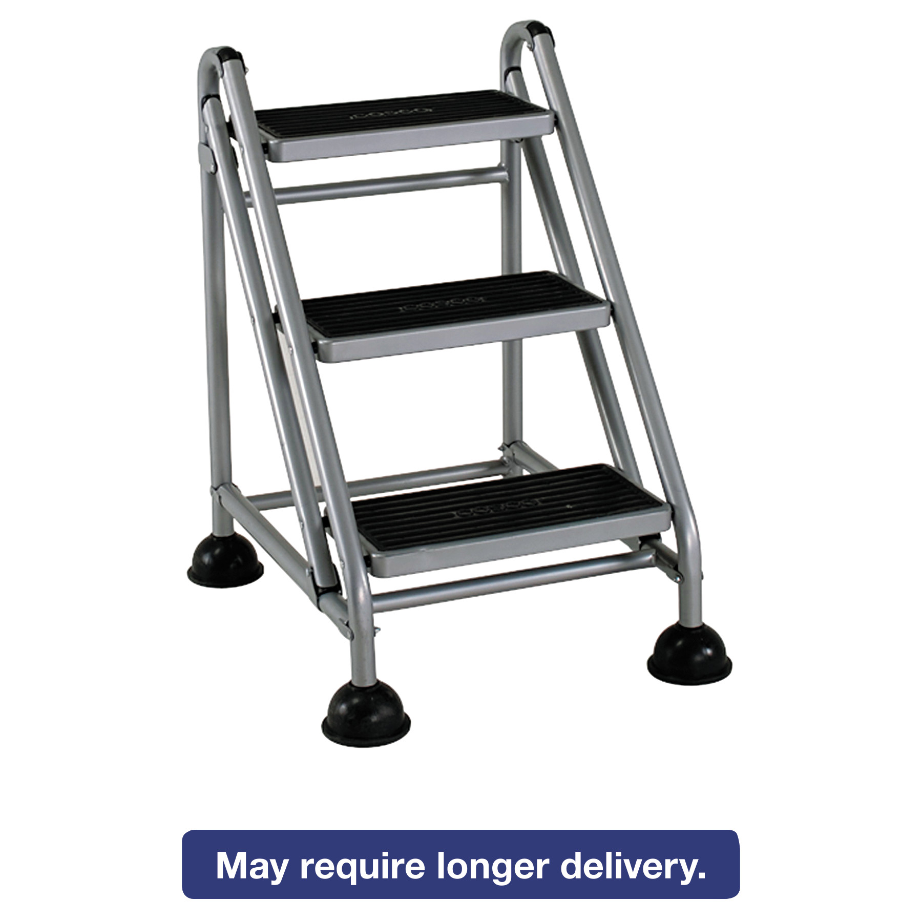 Cosco Rolling Commercial Step Stool 3-Step 26 3/5 Spread  sc 1 st  Walmart & Cosco Rolling Commercial Step Stool 3-Step 26 3/5 Spread ... islam-shia.org
