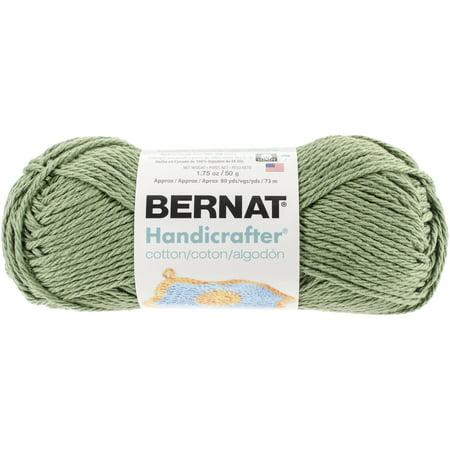 Handicrafter Cotton Yarn  Solids  Sage Green