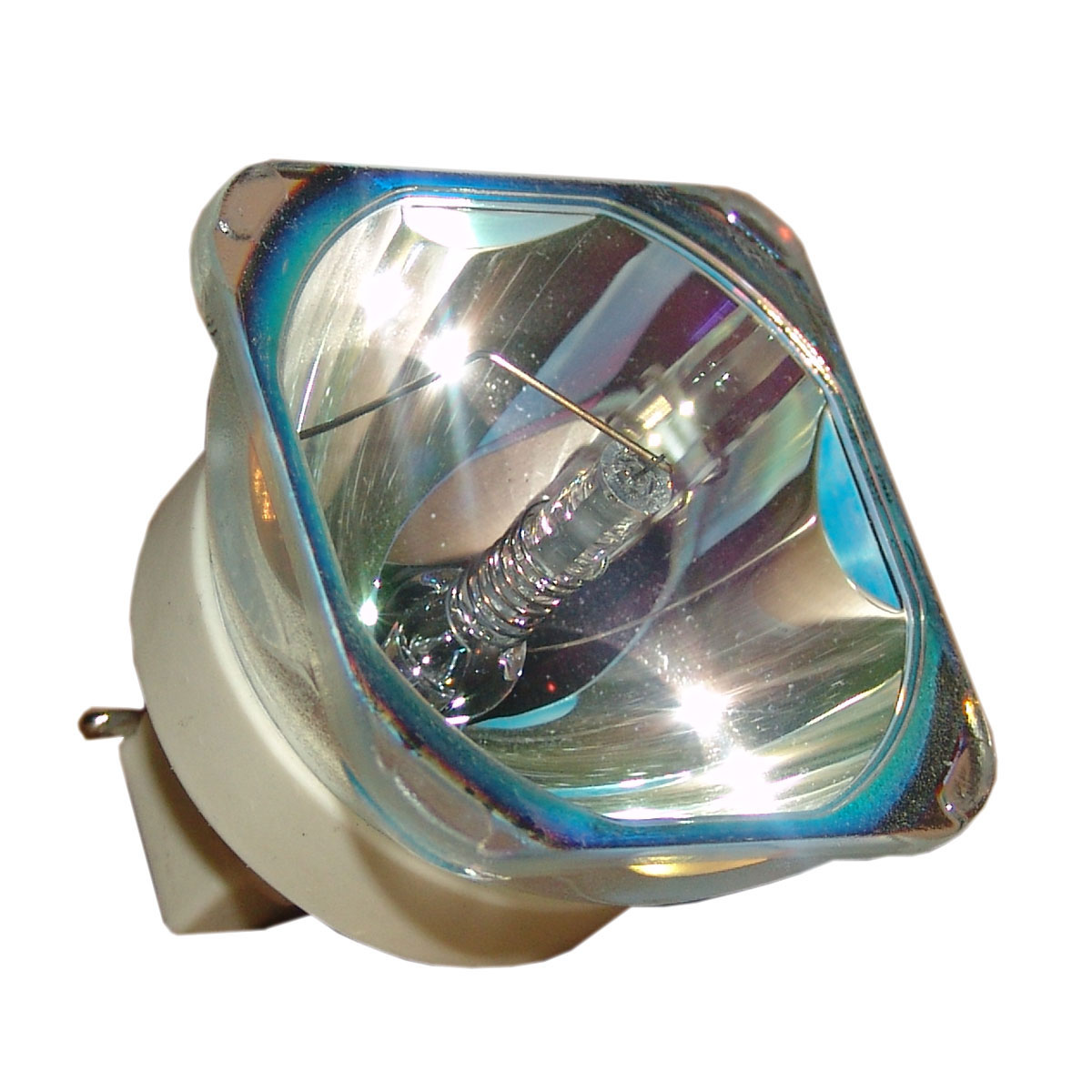 Lutema Platinum for Panasonic PT-EX600 Projector Lamp (Original Philips Bulb) - image 3 de 5