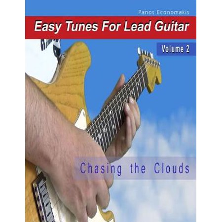 Easy Tunes for Lead Guitar- Volume 2 - eBook