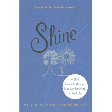 Shine, Mary Doherty, Siobhan Hackett Paperback - image 1 de 1