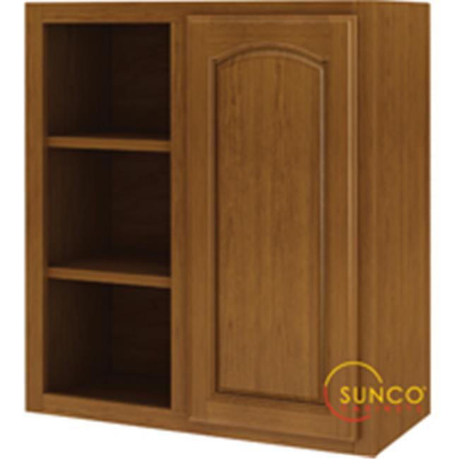 Sunco WB2730RA Kitchen Cabinet Blind Corner - 30 In.