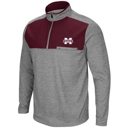 "Mississippi State Bulldogs NCAA ""Curl Route"" Men"