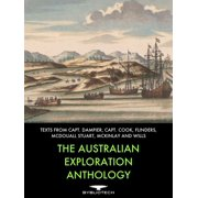 The Australian Exploration Anthology - eBook