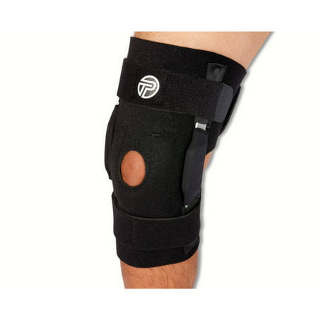 Protec Athletics Knee Brace (Pro-Tec Athletics Hinged Knee Brace )