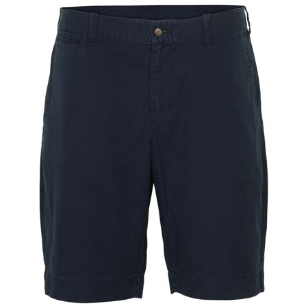 Polo RL Women's Chino Bermuda Shorts (8, Aviator Navy)
