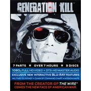 Generation Kill (Blu-ray)