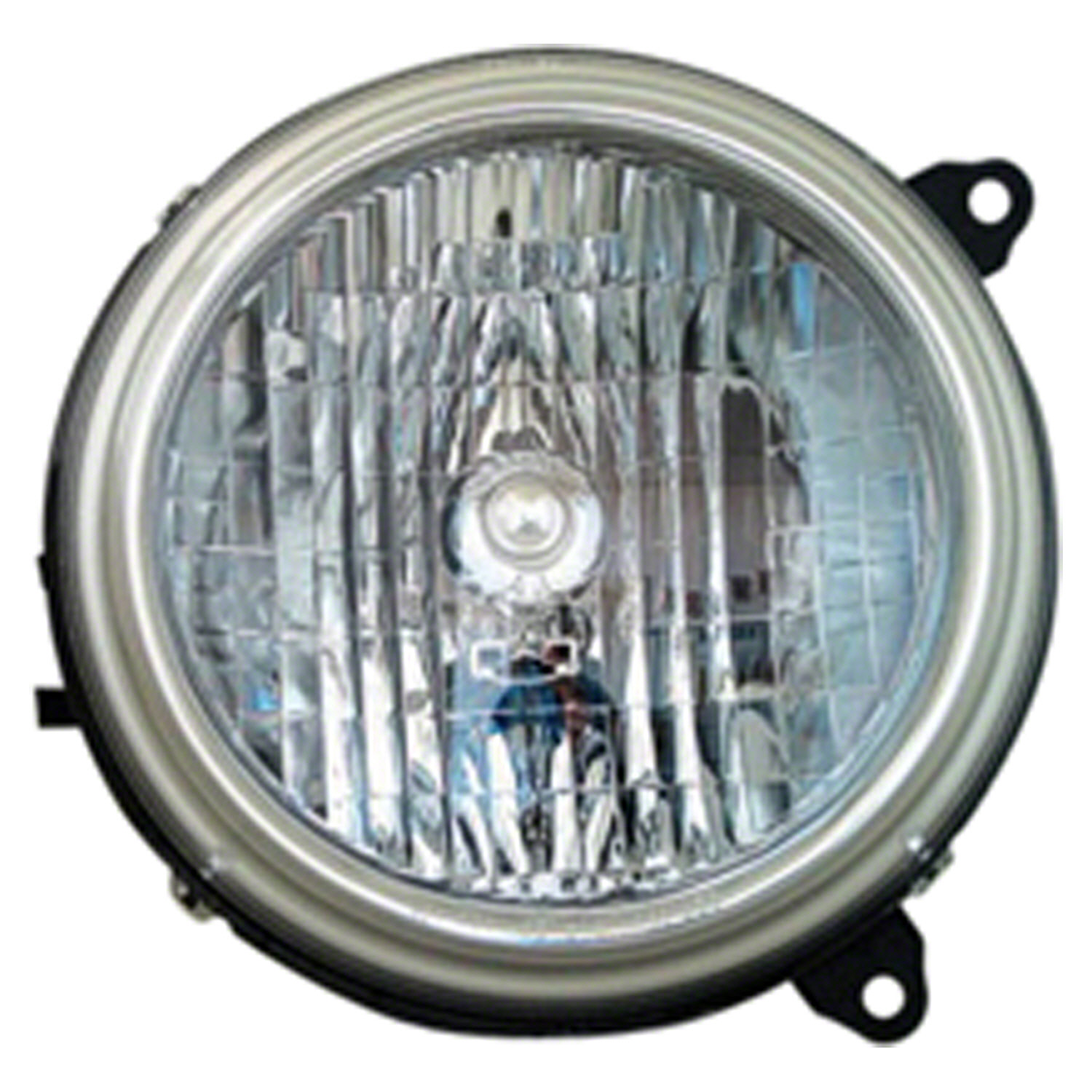 New Passenger Side Right Head Lamp Lens and Housing 5101820AA,55155808AA