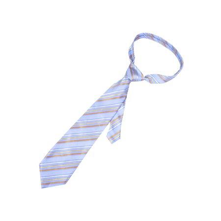 Unique Bargains Bsinessman Square Design 85cm Wide Polyester Neckwear Necktie (Squares Neckwear)