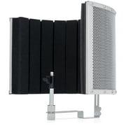 Marantz Professional Sound Shield Live | Vocal Reflection Baffle for Studio Recording (Mic Stand Mount)