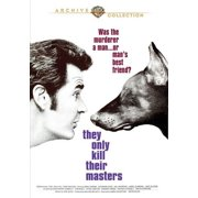 They Only Kill Their Masters (DVD)