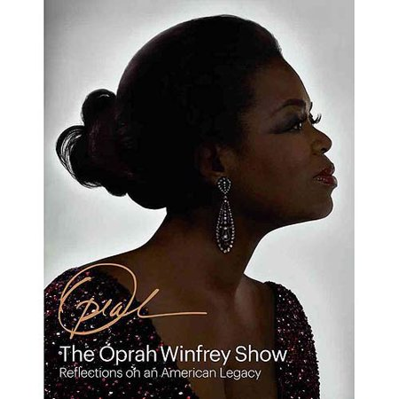 The Oprah Winfrey Show  Reflections On An American Legacy