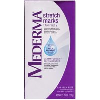 Mederma Stretch Marks Therapy - Hydrates to Help Prevent Stretch Marks - Clinically Shown to Produce Noticable Improvement in 4 Weeks- Dermatologist Recommended,5.29 Ounce Tube