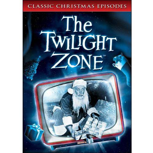 The Twilight Zone: Classics Christmas Episodes (Widescreen)