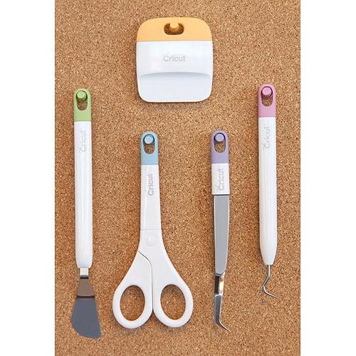 Cricut Basic Tools, 5-Piece Set