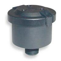Air Compressor Filter/Silencer, Solberg, PS-02-013