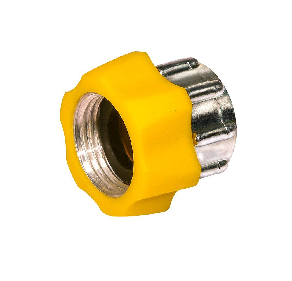Pressure Washer Garden Hose Water Inlet Connector (Designed for USA) …