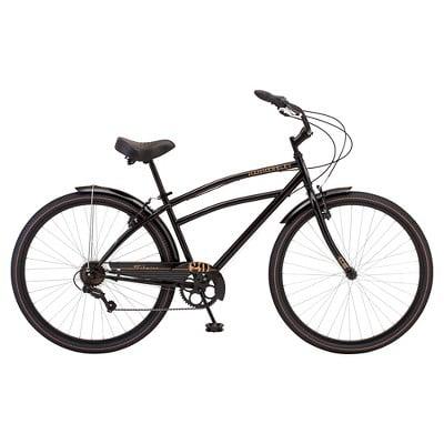 "Schwinn Mens Hammersley 29"" Cruiser Bike"