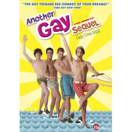 Another Gay Sequel (DVD)