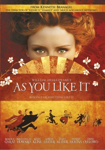 As You Like It by