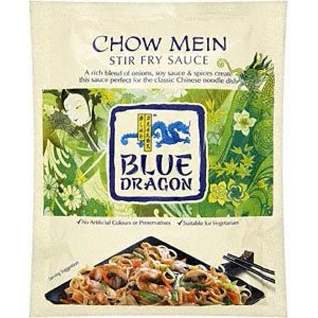 Blue Dragon Stir Fry Sauce, Broccoli Beef, 3.4 Fl