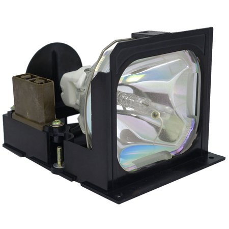 Lutema Economy Bulb for Mitsubishi X70 Projector (Lamp with Housing) - image 3 de 5