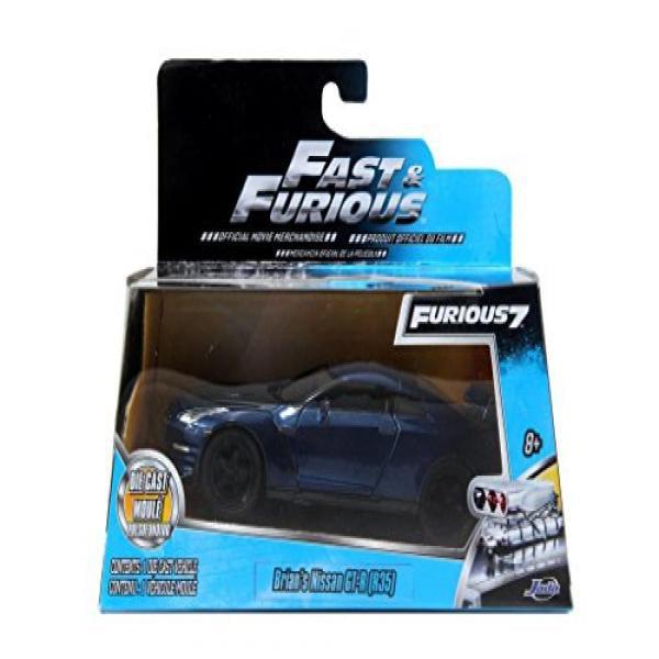 Jada Fast & Furious 1:32 Dc Assortment