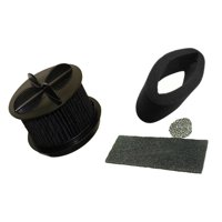 Crucial Think Crucial 3 Piece Bissell Style 10 Filter Set