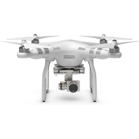 DJI Phantom 3 Advanced Quadcopter Drone with 2.7K Camera and 3-Axis Gimbal
