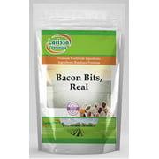 Bacon Bits, Real (4 oz, Zin: 524711) - 2-Pack