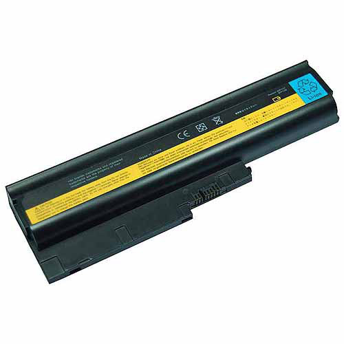 Replacement Laptop R60 Battery for IBM Laptop PCs