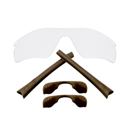 Replacement Lenses Accessories Compatible with OAKLEY RADAR PATH Clear & (Radar Path Replacement Lenses)